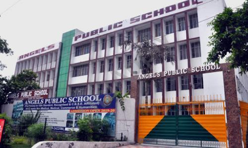 Angels Public School