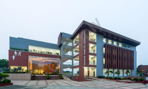 Saraswati Global School