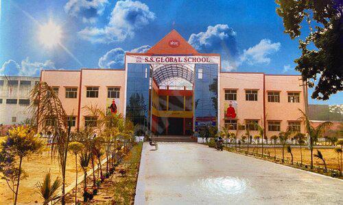 S S Global School