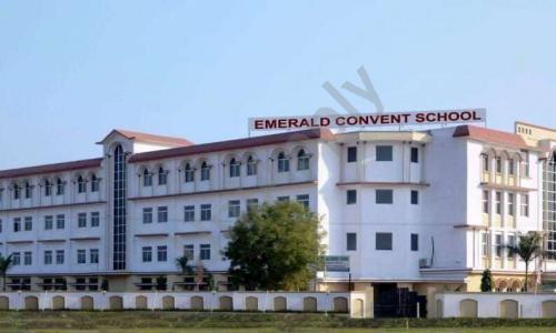 Emerald Convent School