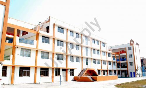 Faridabad Convent School