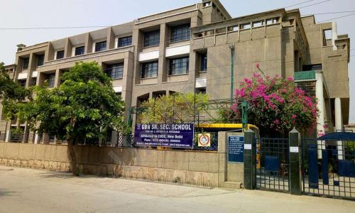 GBN Senior Secondary School