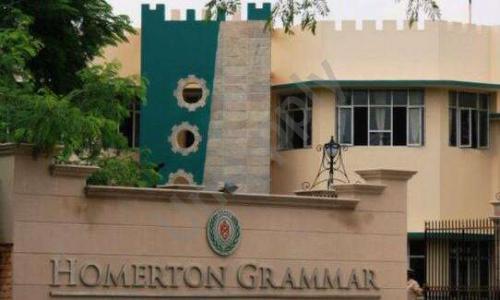 Homerton Grammar School
