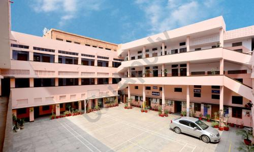 K.L. Mehta Dayanand Public Senior Secondary School