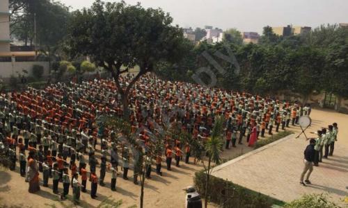 Kundan Green Valley School