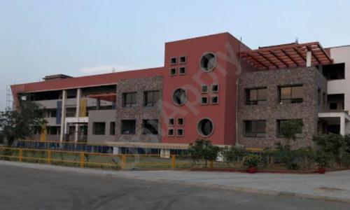 Manaskriti School
