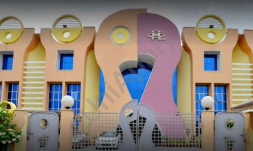 Manav Rachna International School
