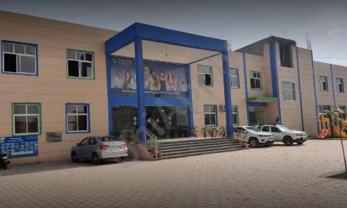 Millennium World School