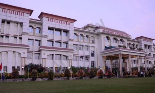 Modern Delhi Public School