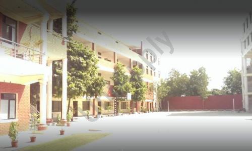 Rawal Convent School