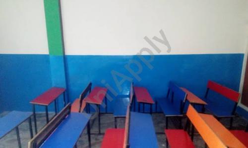 S.D. Modern Public School