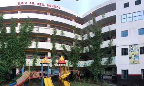 S.S.M. Senior Secondary School