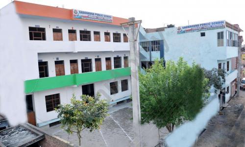 Sadbhavna Public School