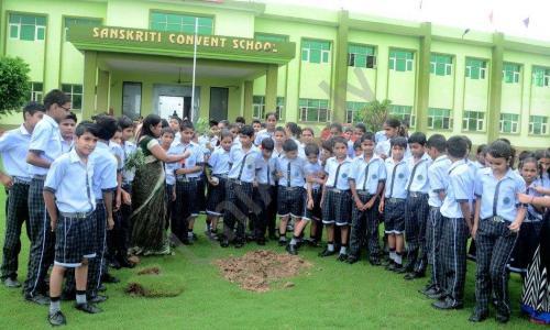Sanskriti Convent School