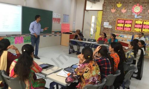 Shail Global School