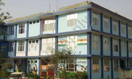 Shraddha Mandir School