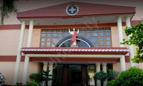 St. Peter's School