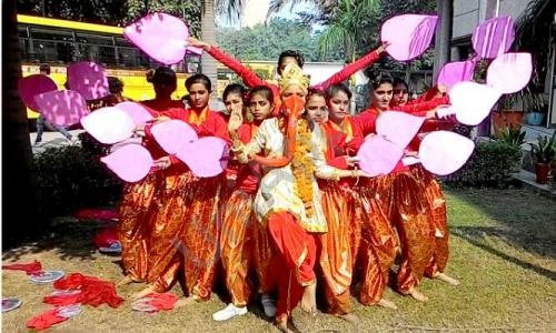 Tagore Academy Public School