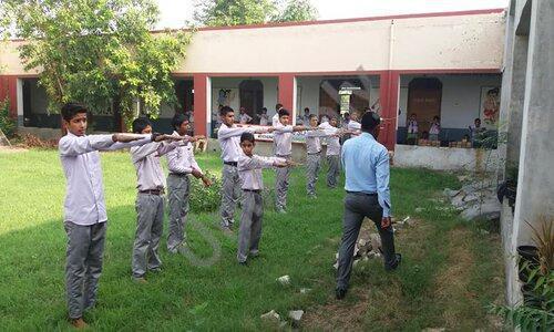 TPS Adarsh School