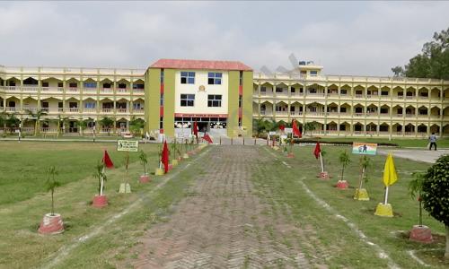 Ascent Public School