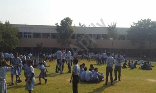 Shri Ram Senior Secondary School