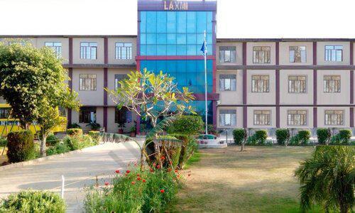 Laxmi Senior Secondary School