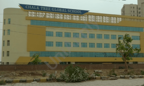 Chalk Tree Global School