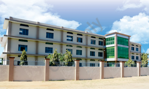 Chaudhary Chainsukh Senior Secondary School