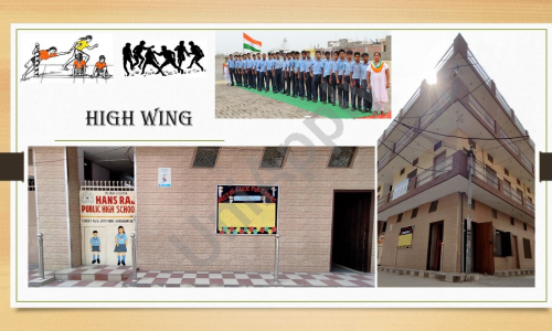 Hans Raj Public High School