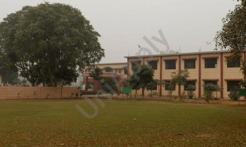 J J School of Education