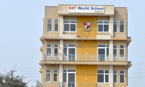 KIIT World School Junior