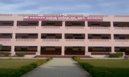 Laxmi Senior Secondary School
