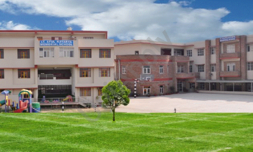 Lt. Atul Katarya Memorial School
