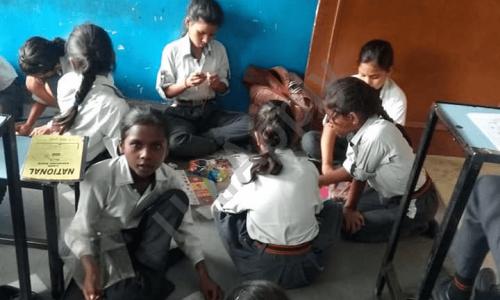 Neeraj Senior Secondary School