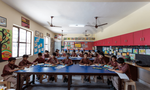 Pathfinder Global School
