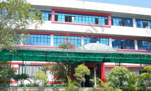 Shiksha Bharti Public School