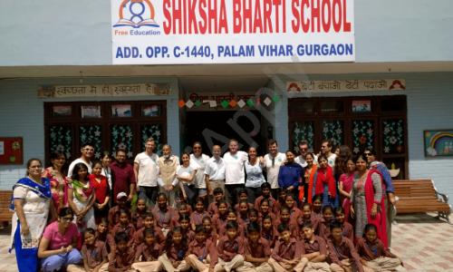 Shiksha Bharti School