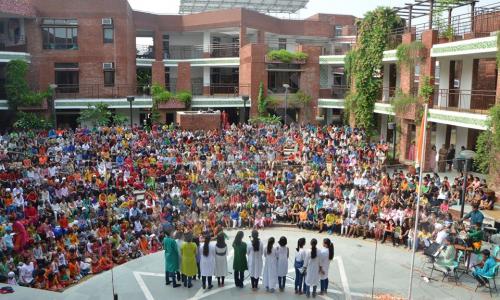 Shikshantar School