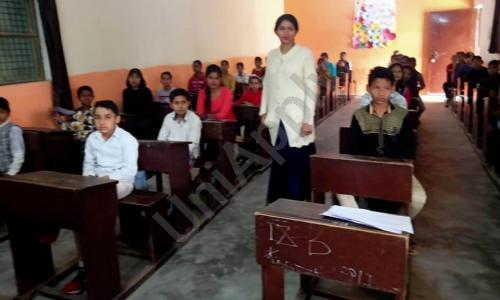 Shri BBVN Birhera More Senior Secondary School