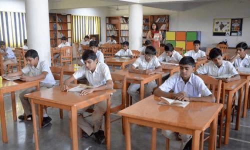 Starex International School