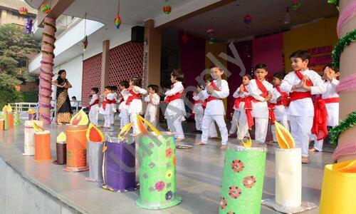 Shri Rama Bharti Play School