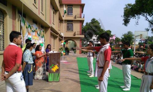 Hardayal Public School