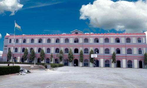 Mount View Public School
