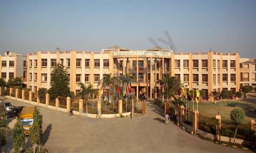 PDM Public School