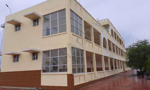 SDM Public School