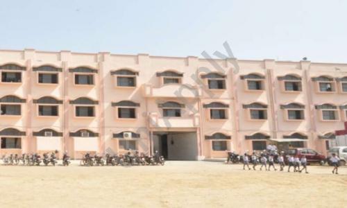 S.R. Century Public School