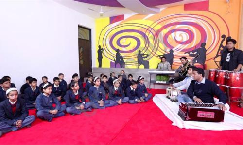 Scholars Global School