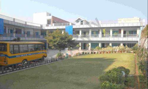 Vijaya Senior Secondary School