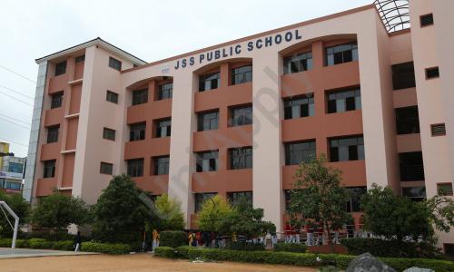 JSS Public School