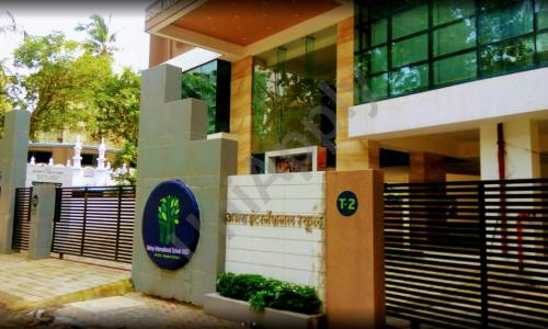 Abhay International School